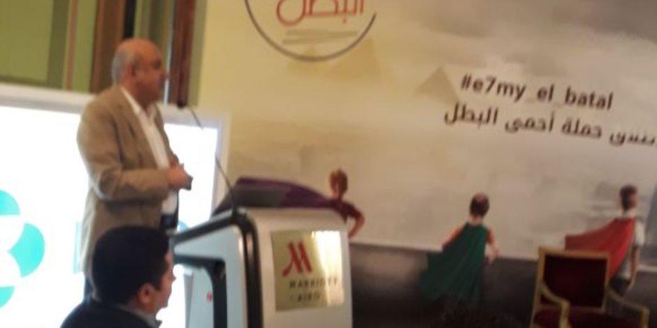 أستاذ طب بجامعة القاهرة: فيروس الروتا الأكثر شيوعا بين الأطفال