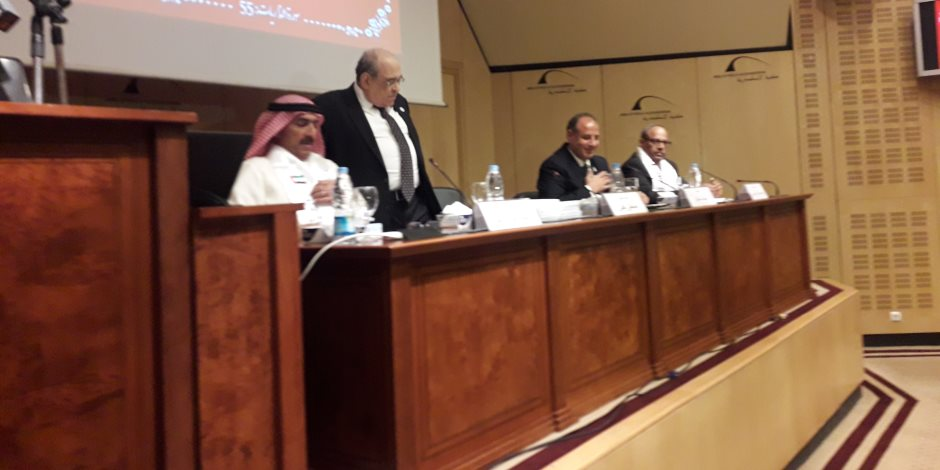 رئيس شرطة دبي: انطلاق فعاليات عام زايد من مكتبة الإسكندرية (صور وفيديو)