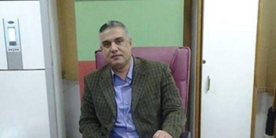 محكمة استئناف الإسكندرية ترفض استشكال وكيل وزارة الصحة السابق فى قضية الرشوة