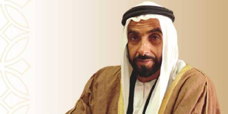 محافظ الإسكندرية يشارك فى احتفالية الذكرى المئوية لميلاد الشيخ زايد بن سلطان