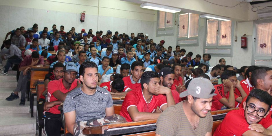 جامعة جنوب الوادي تنظم ندوة تثقيفية حول تنمية سيناء