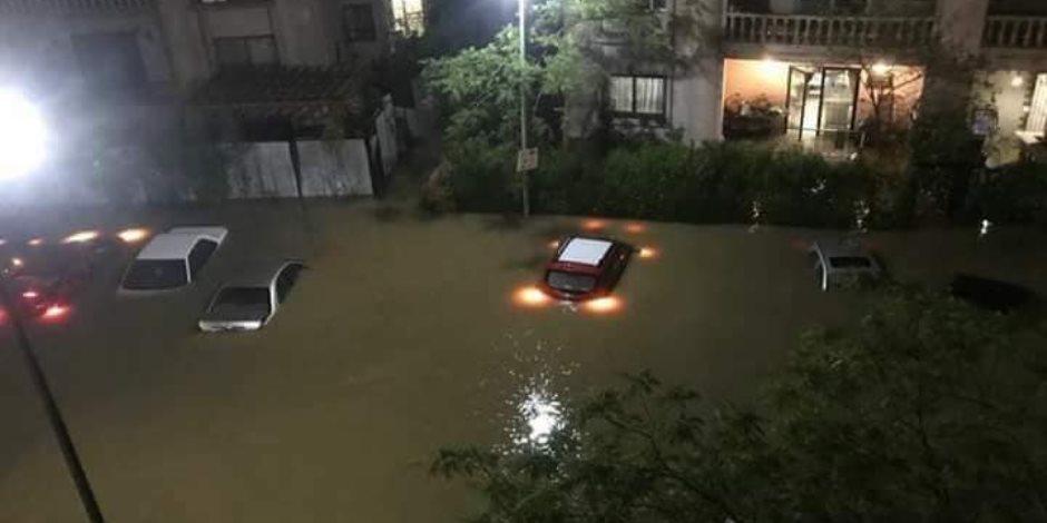 التنمية المحلية تستعد للأمطار والشتاء.. هل تنجح محافظات مصر في موسم الأمطار هذا العام؟