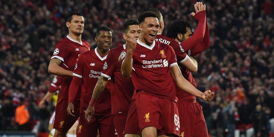 صحف إنجلترا تحتفي بفوز ليفربول: أتوا إلى هنا.. سجلوا واحتلوا