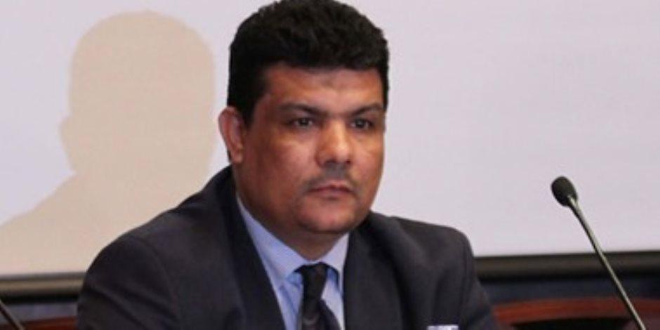 «المتحدة الوطنية لحقوق الإنسان»تهنيء الشعب المصري والقوات المسلحة بعيد تحرير سيناء