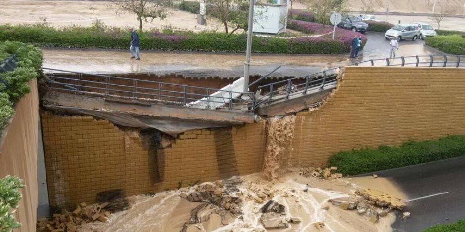 برلمانيون يشيدون بتحرك الرقابة الإدارية في أزمة سيول القاهرة الجديدة: «لا يوجد مسئول فوق المحاسبة»