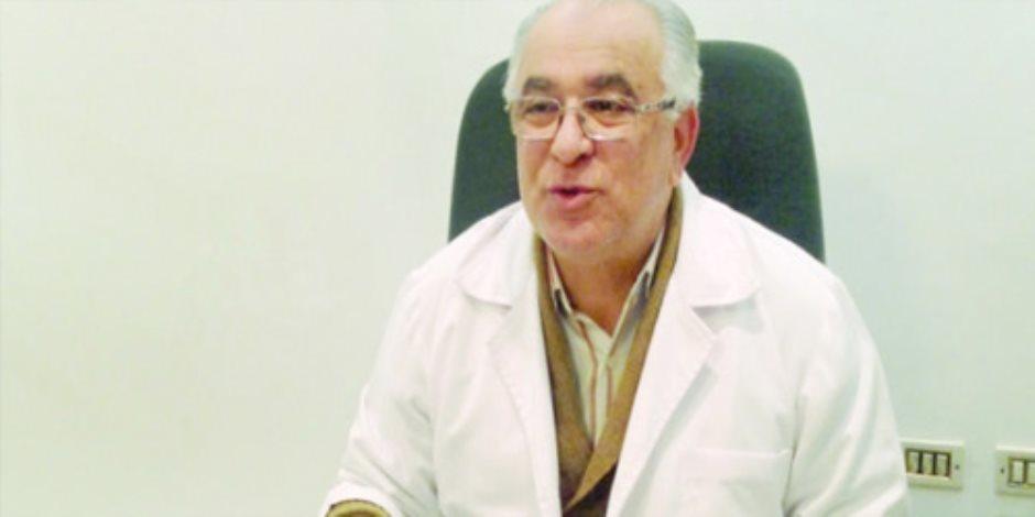 الكشف على 730 ألف مواطن من خلال مبادرة «مصر خالية من فيروس سي 2020»