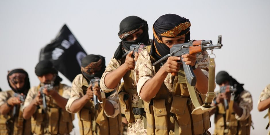العراق: مقتل 5 عناصر من «داعش» فى كمين جنوب غربى كركوك