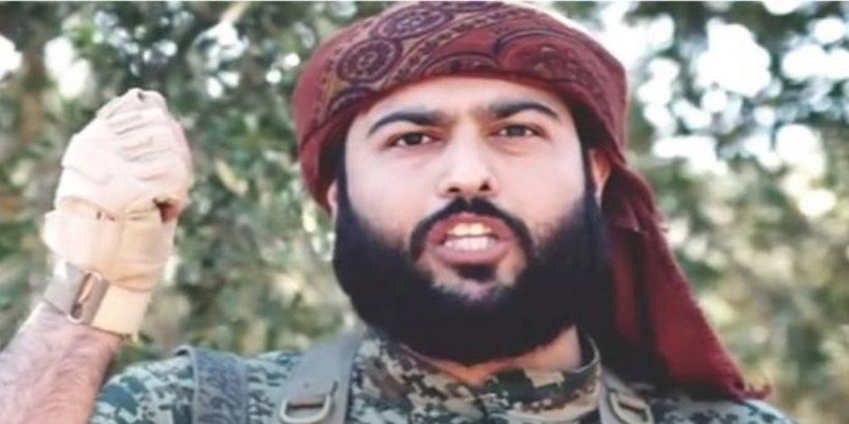 إصابة عبدالله المحيسني القاضي الشرعي لجبهة النصرة في محاولة اغتيال بسوريا