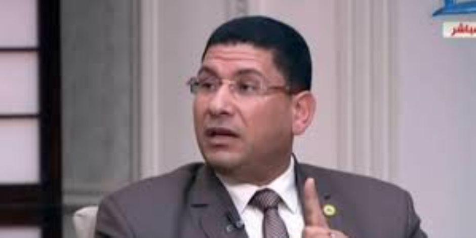 برلماني يتقدم بمقترح بقانون لإضافة المواليد لبطاقة التموين بمجرد استخراج شهادة الميلاد