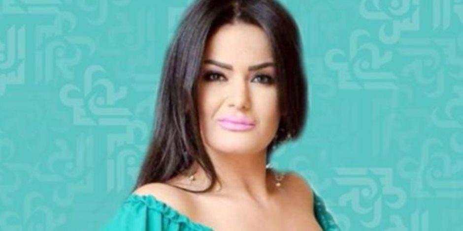 سما المصري تشارك جمهورها بصورة جريئة على «إنستجرام»