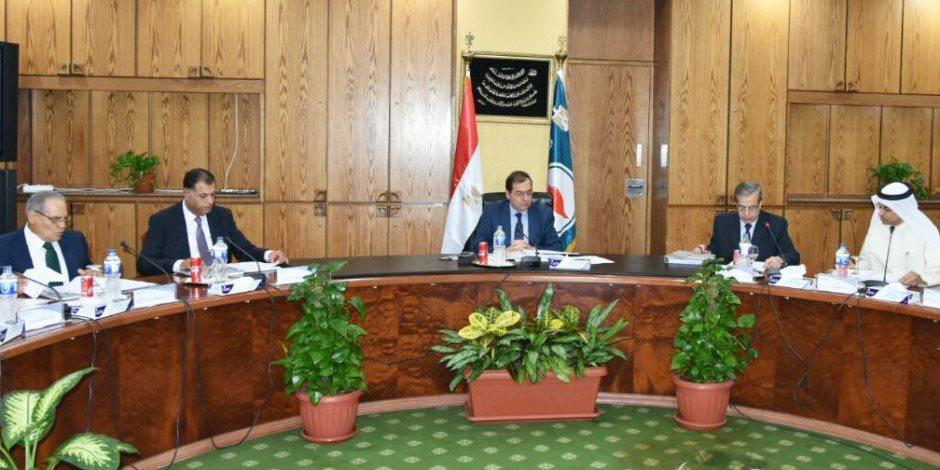 طارق الملا: استمرار تنفيذ مبادرة تحسين جودة الوقود التي أطلقت فبراير الماضي