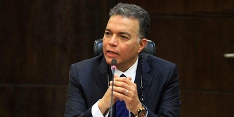 رئيس هيئة النقل النهري: طرح عدد من الموانئ أمام المستثمرين