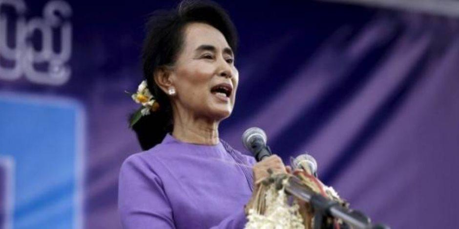 مستشارة ميانمار تسمح للمنظمات الأممية بالدخول لإعادة الروهينجا لبلادهم
