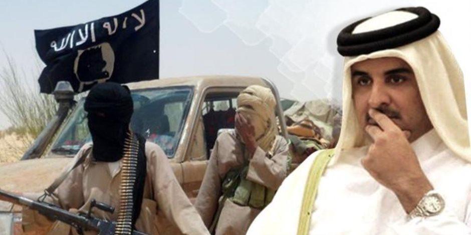 يا «تمتم» استح.. كيف هنأ السعوديون أمير قطر بعيد الفطر؟