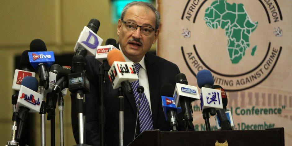 """تخابروا لخطف مواطنين مصريين.. النائب العام يطالب الإنتربول بضبط 3 من """"داعش ليبيا"""""""