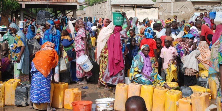 مفوضية اللاجئين تستنكر والكاميرون تنفى ترحيل لاجئين نيجيريين بالقوة