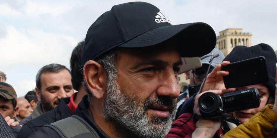 حزب الاتحاد الثورى الأرمينى يدعم ترشيح زعيم المعارضة لمنصب رئيس الوزراء