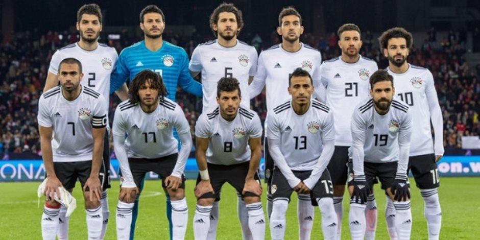 منتخب مصر يواصل عروضه المتواضعة ويتعادل مع كولومبيا 0/0 استعداداً لكأس العالم