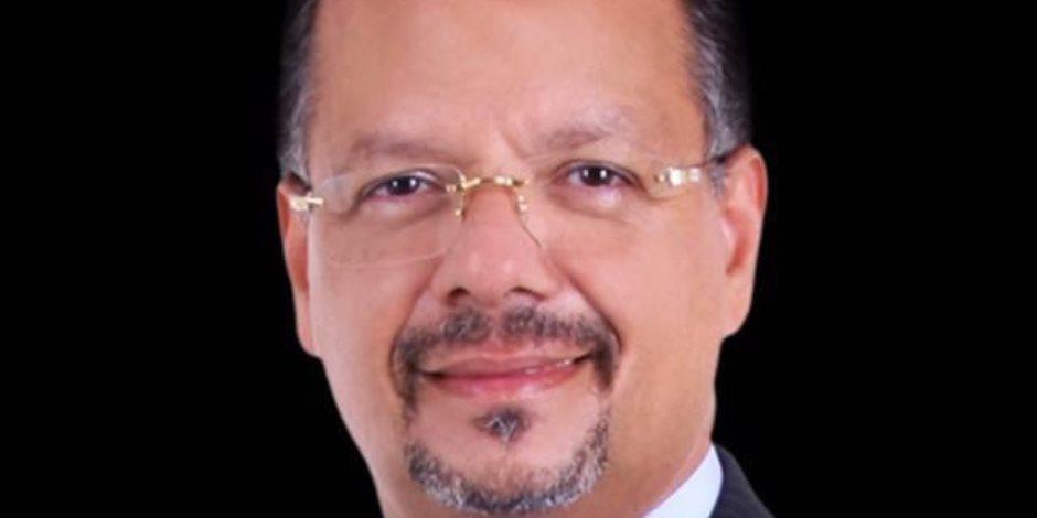 مستشار رئيس ائتلاف دعم مصر: قانون الجريمة الإلكترونية يوفر الحماية قبل الرقابة