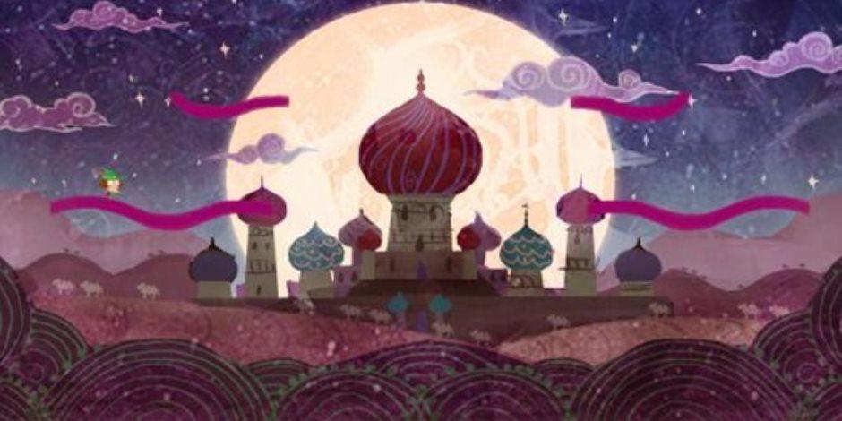 «مأساة الملك علوي» للروائي حجاج أدول.. صراع القلوب والعروش وكيد النساء