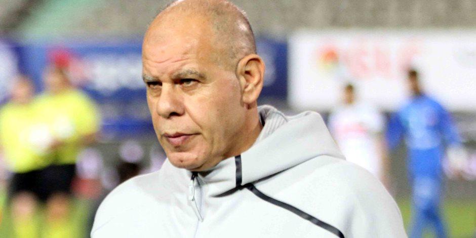 مدير الكرة بالزمالك يكشف عن موقف رائع لمحمد صالح في منتخب الشباب