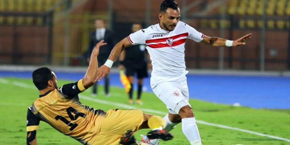 خالد قمر بعد استبعاده من اختيارات المنتخب: حسبي الله ونعم الوكيل