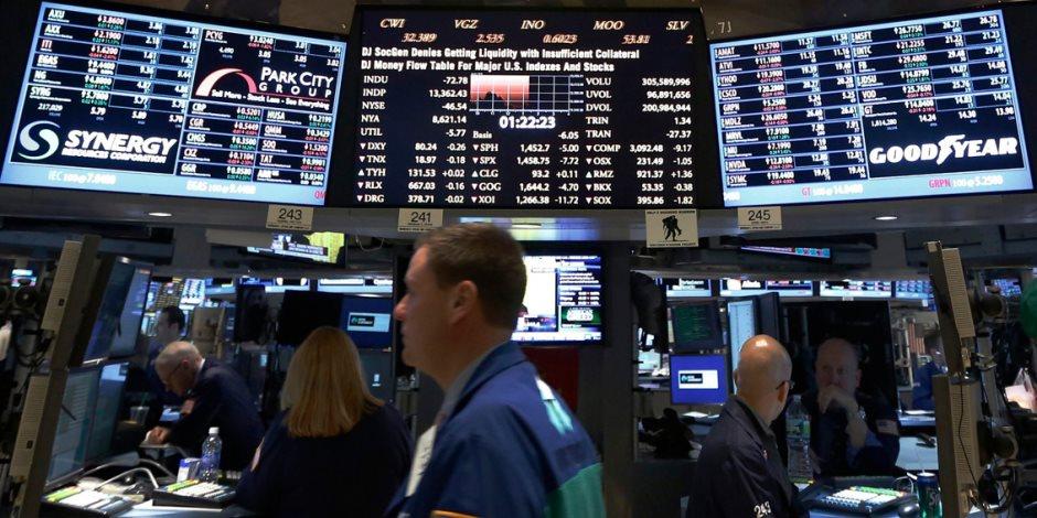 الأسهم الأوروبية ترتفع مع انحسار المخاوف بشأن حرب تجارية