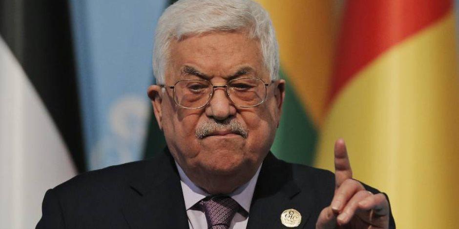 الرئاسة الفلسطينية ترحب برفض مشروع القرار الأمريكي ضد حماس: لن نسمح بإدانة النضال