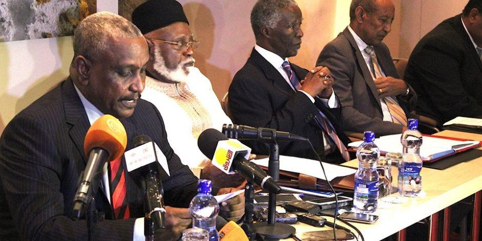 افتتاح أعمال مجلس التحرير الوطني للحركة الشعبية بجنوب السودان