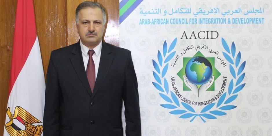 بحضور وفد عربي ودولي.. غدًا إعلان التفاصيل النهائية لـ«العربي الإفريقي الدولي للاستثمار»