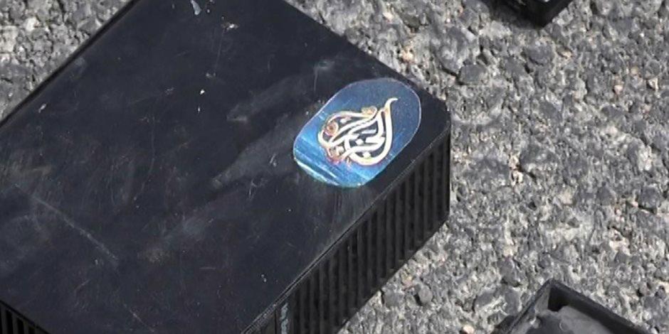 من الذاكرة الأرشيفية.. الجزيرة بوق الإرهابيين في المنطقة (فيديو)