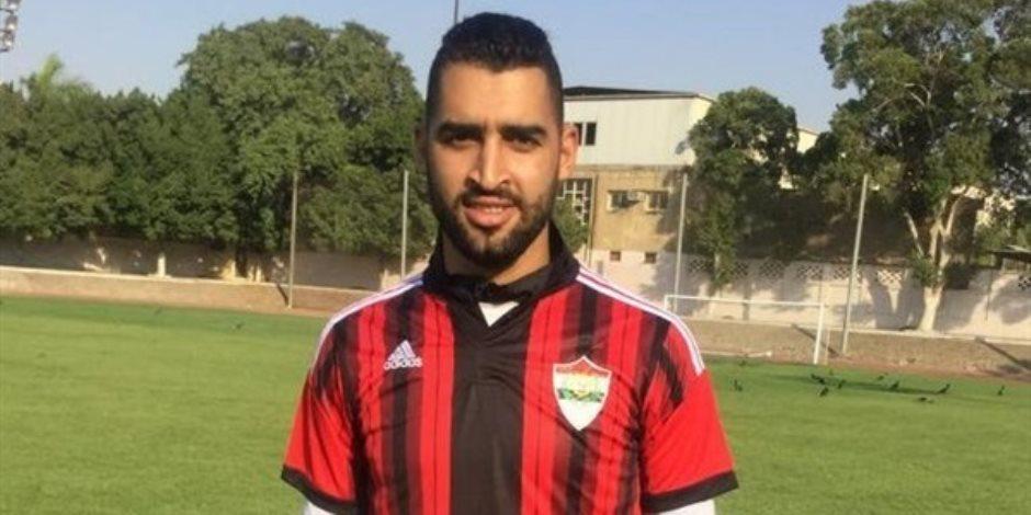 الإسماعيلي يفاوض عامر عامر لتعويض عواد