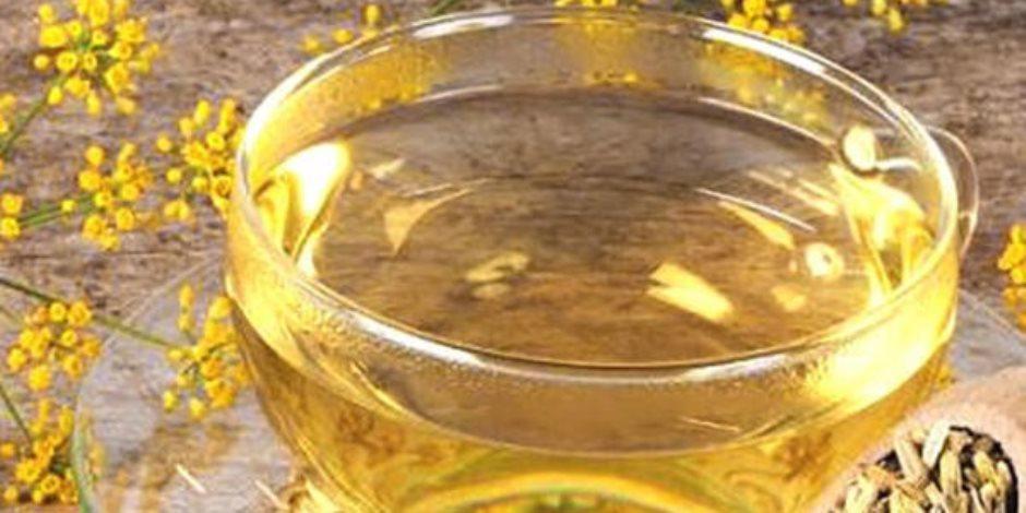 «مش الشاي الأخضر بس».. مشروب الشمر لإنقاص الوزن