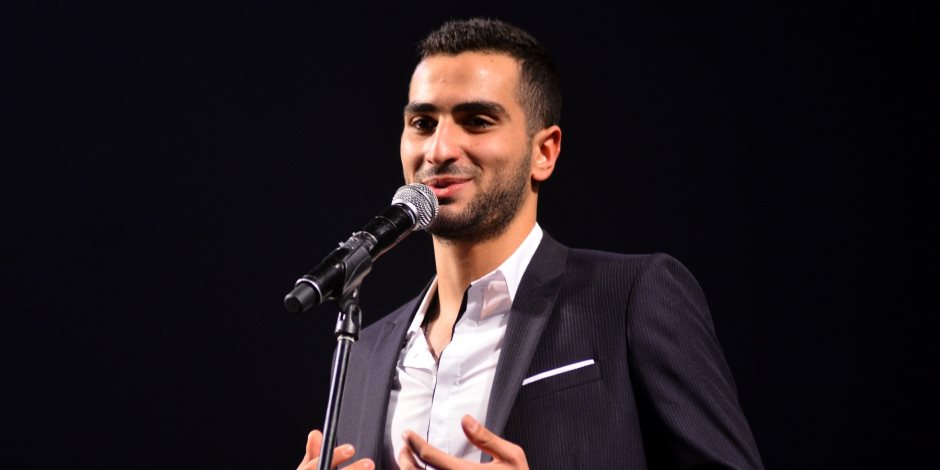 Earth Production تحذر: وليد منصور لا يمثل محمد الشرنوبي