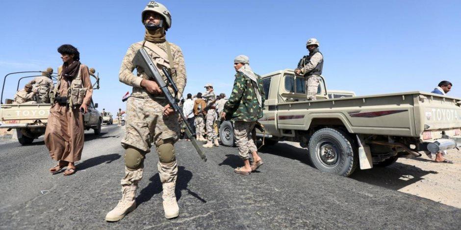 صواريخ الحوثيين تفشل في استهداف السعودية.. وهذا اتهام محافظ الحديدة للأمم المتحدة