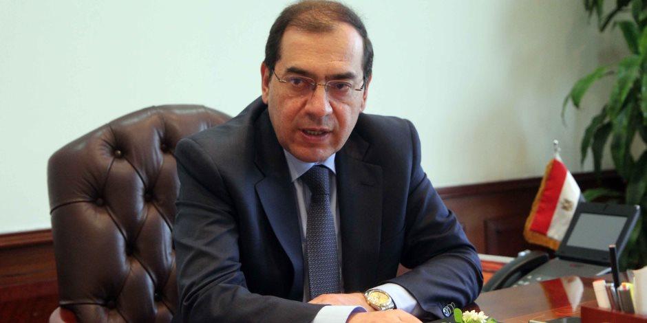 ننشر خرائط حقل «أفروديت» ومناطق الامتياز البترولية المصرية