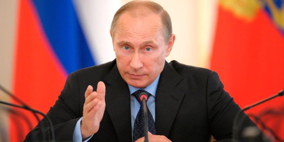 21 مايو.. بوتين يلتقى رئيس الوزراء الهندي في سوتشي