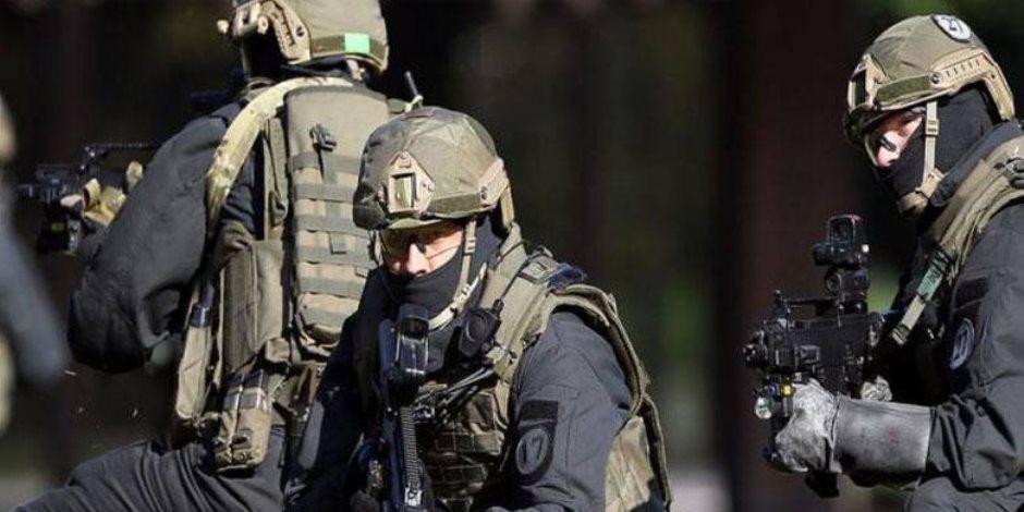 حملة مداهمات واسعة ضد عصابات تهريب البشر فى ألمانيا