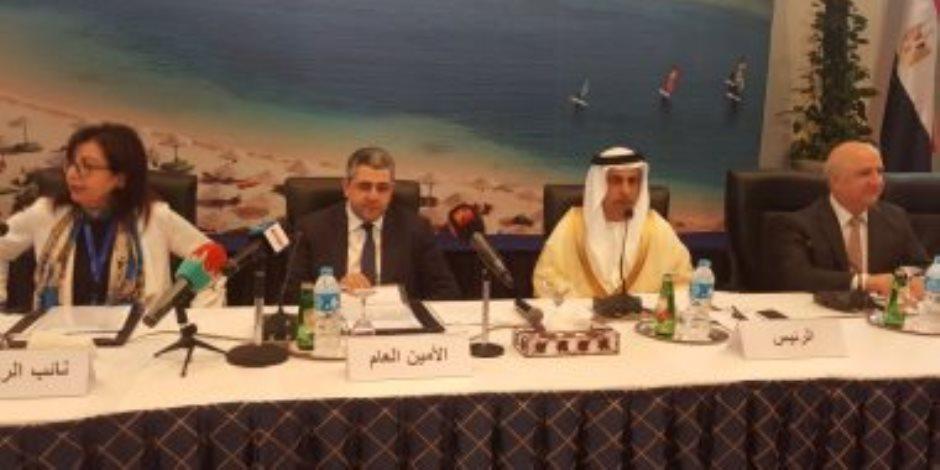 تقرير سنوي: انخفاض السياحة فى قطر بنسبة 20%.. وارتفاعها بمصر ولبنان