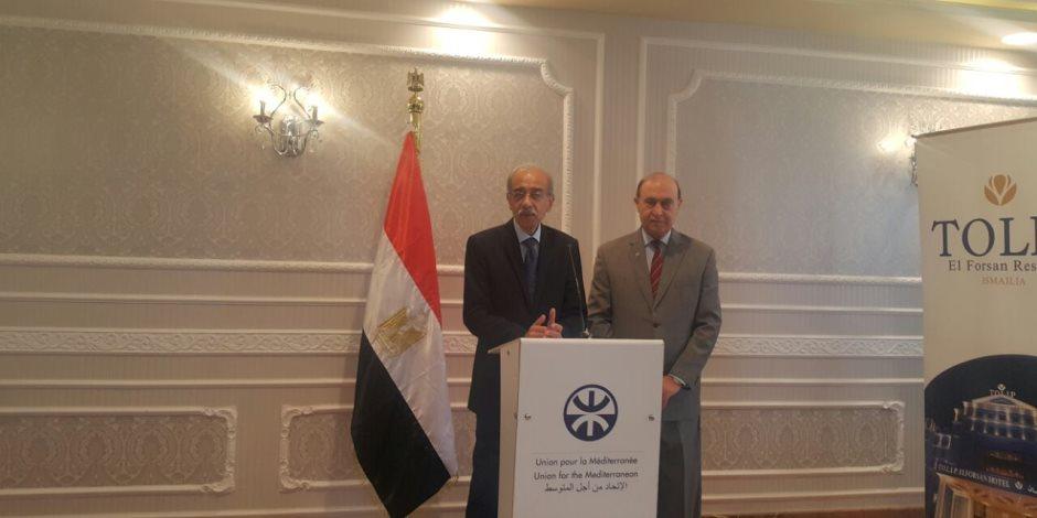 رئيس الوزراء من الإسماعيلية: مصر قادرة على الريادة والتنمية (صور)