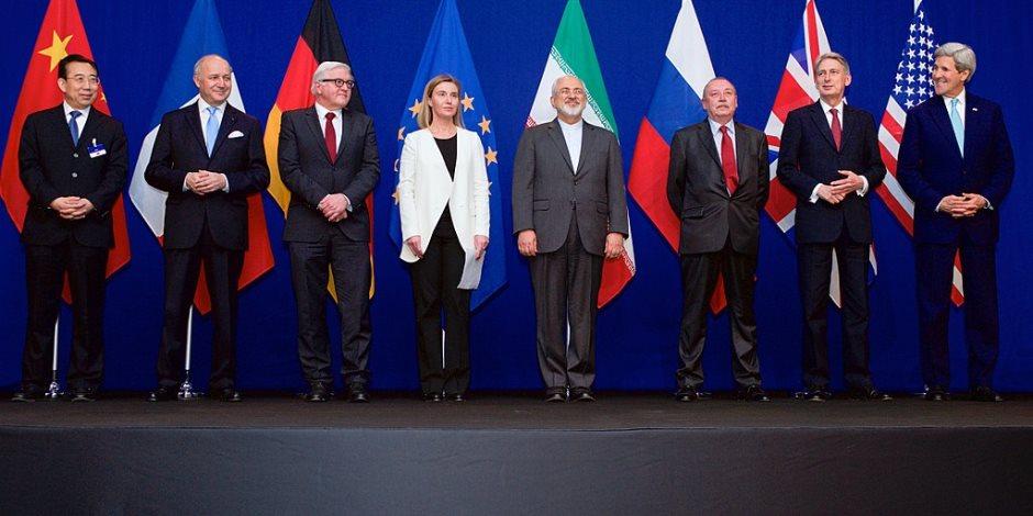 تعرف على موقف الـ 5 دول المتبقية من الاتفاق النووي مع إيران