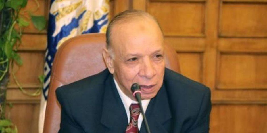 إزالة عقار بحي منشأة ناصر لخطورته الداهمة على حياة المواطنين