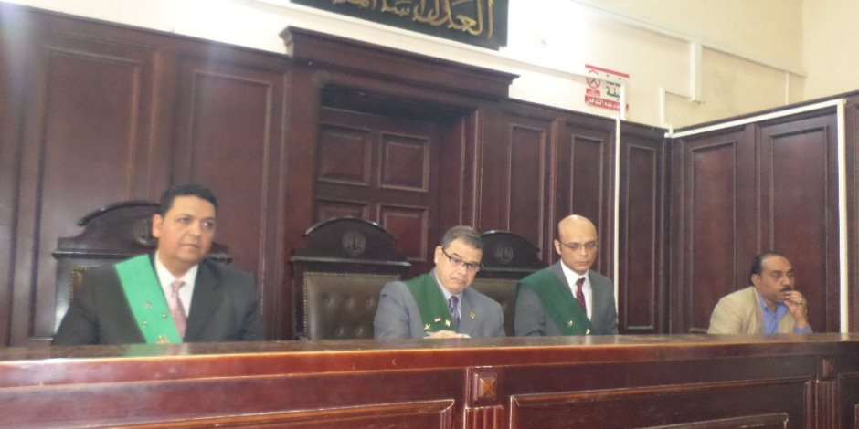 النيابة تواجه هيثم محمدين بالتحريات الأمنية وتنظر تجديد حبسه