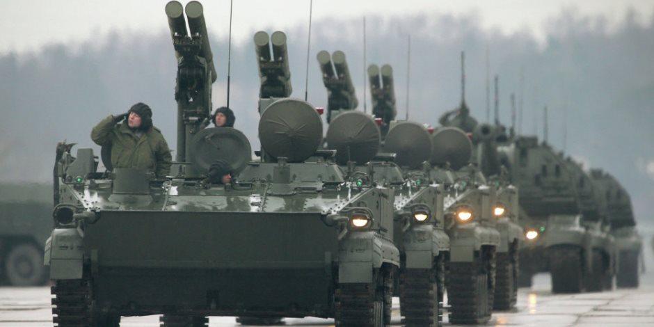 هل تصلح المساعدات ما أفسدته الحرب؟.. جيش روسيا يوزع 3.8 طن مواد غذائية فى سوريا