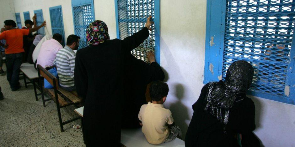 «الداخلية» تمنح زيارتين استثنائيتين للسجناء بمناسبة شهر رمضان