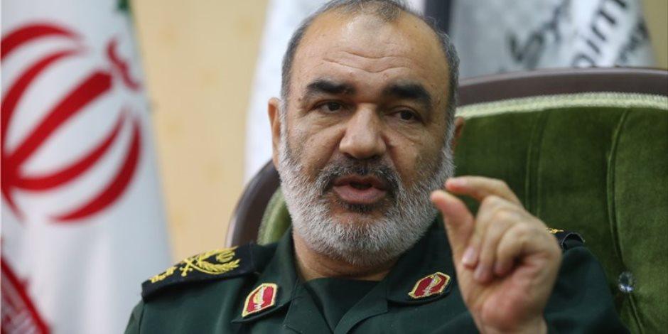 قائد إيراني: أوروبا لا تستطيع إنقاذ الاتفاق النووى بعد الخطوة الأمريكية