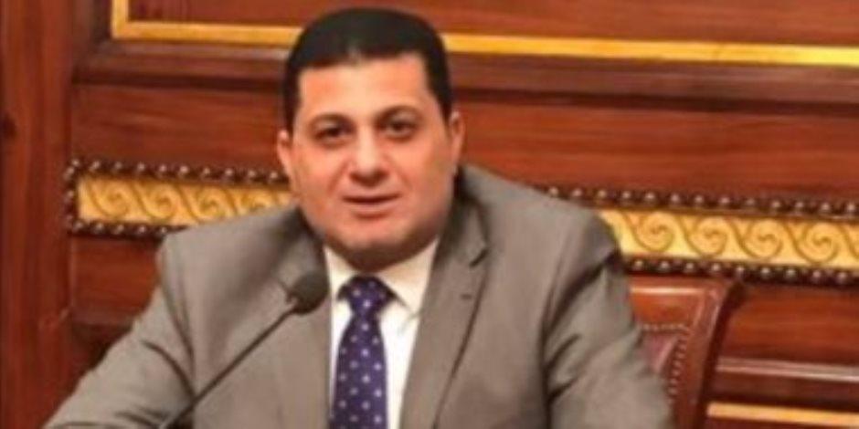 برلماني يتقدم بطلب إحاطة بسبب إهدار محافظة الجيزة للمال العام
