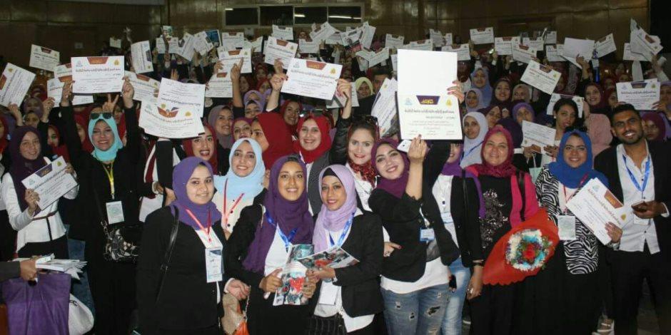 جامعة الزقازيق zu.. فيلم وثائقي يحصد المركز الأول في مشروعات تخرج إعلام الزقازيق