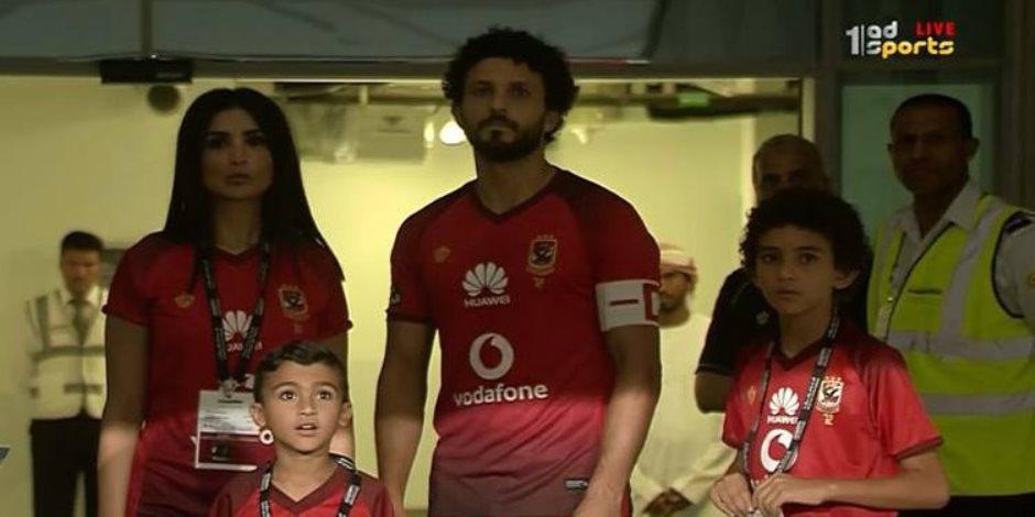 فيفا لـ«الكابيتانو»: من أفضل اللاعبين الذين ارتدوا قميص المنتخب المصري