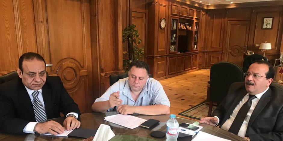 رئيس جامعة طنطا: تكامل الجامعات المصرية ضرورة لإنجاح تجربة «التصحيح الإلكتروني»